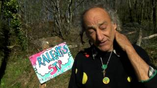 La lutte de Sivens: ZAD du Testet, barrage de Sivens (le film)