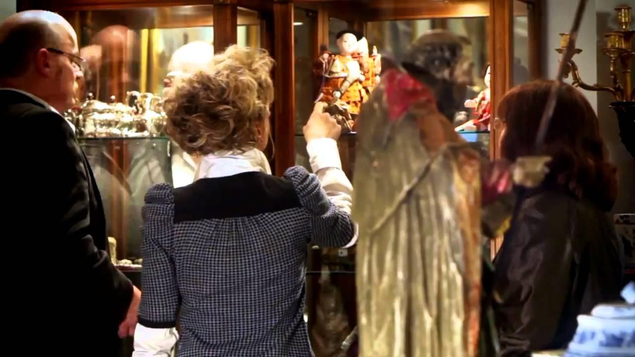 Auktionshaus Ginhart Tegernsee kunst- und auktionshaus walter ginhart - youtube