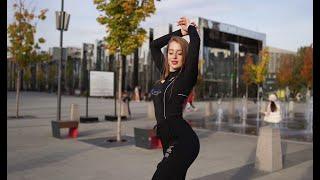 Реакции людей на ТАНЕЦ на улице | Полина Дубкова