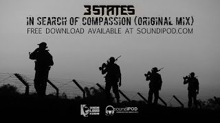 In search Of Compassion (Original Mix) by 3 States | Salute to Indian Army