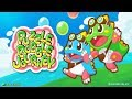 PUZZLE BOBBLE JOURNEY - New Characters Unlocked