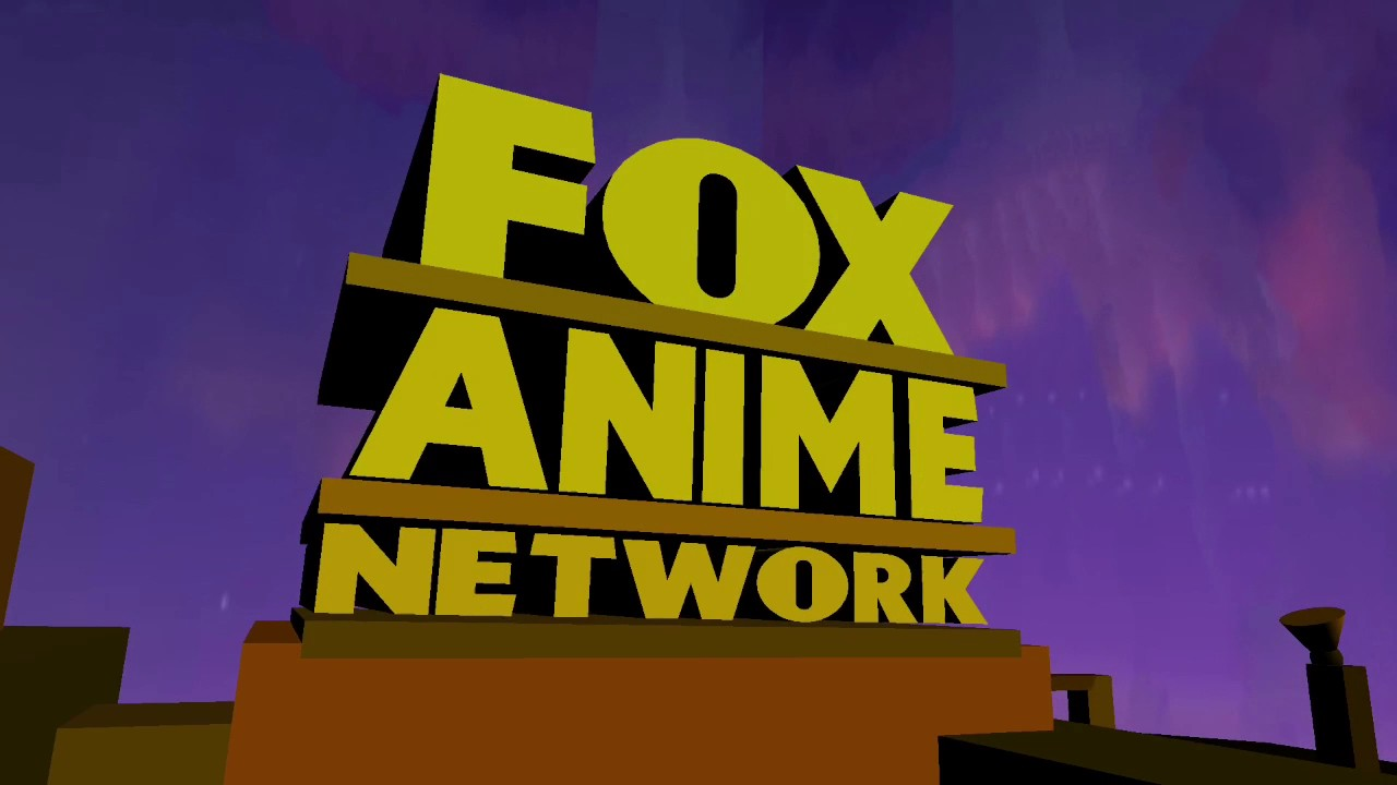 Fox Anime Network 2010 With 20th Century 2007 Fanfare