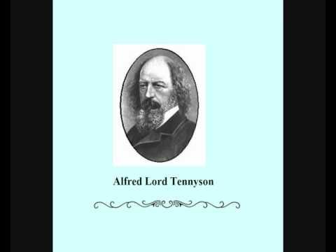 Alfred Lord Tennyson - Poem: 'Crossing the bar' read by Jasper Britton