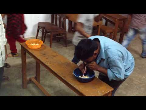 Hindi Outreach Programme - Life Fellowship, Thiruvananathapuram 005