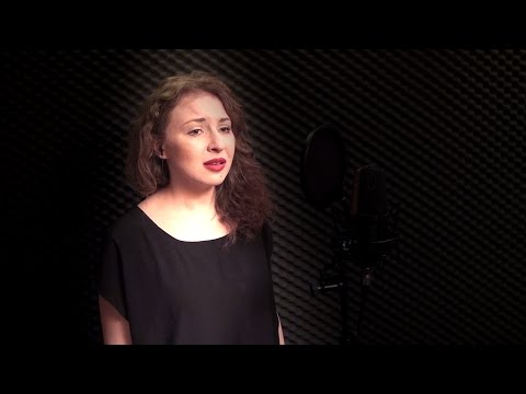 Karolina Warchoł - Byłam różą (cover)