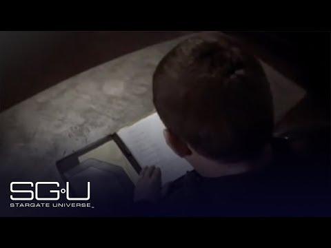 Stargate Universe - Kino 1 - Get Outta Here