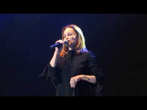 "Belinda Carlisle ""Heaven Is A Place On Earth"" Live Song 2019 Tour Show Lyrics"