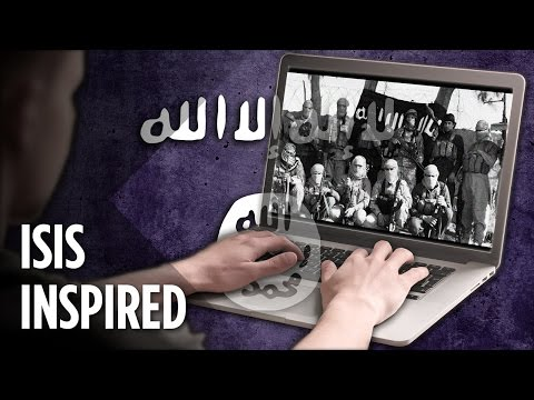 What Does ISIS-Inspired Really Mean?