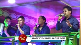 VIDEO: AGUA HELADA (Banda Zeta) - PIRATAS BAND EN VIVO