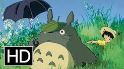 My Neighbour Totoro (1988) Full Movie
