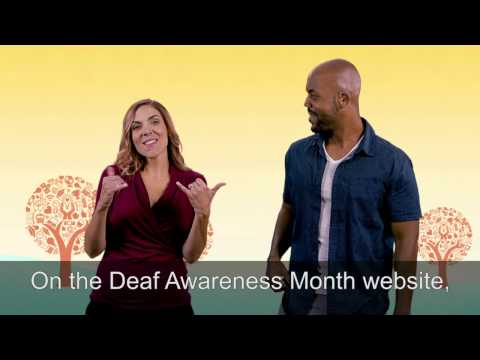 deaf and hearing dating