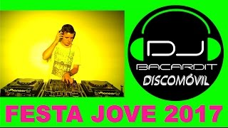 Fiestas jovenes dj Bacardit discomóvil - Promo PARTY 2017 , Lleida , Barcelona,Tarragona, Girona