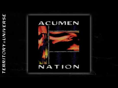 ACUMEN NATION - DJEntrify