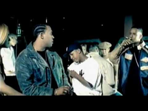 Don Omar Ft. Daddy Yankee - Seguroski - Gata Ganster