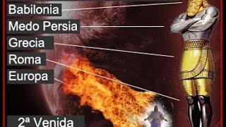 Video La Segunda Venida de Cristo estudio: Capítulo 1 Los cuatro imperios desde los días de Daniel download MP3, 3GP, MP4, WEBM, AVI, FLV Juli 2018