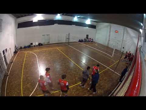 2017_09_13 - Melilla vs BPS (3-1)