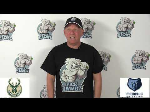 Milwaukee Bucks vs Memphis Grizzlies 12/13/19 Free NBA Pick and Prediction NBA Betting Tips