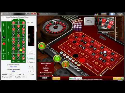 freeware roulette bot