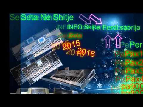 Djavit Aktuell Mix SET 2016 Ferdi seta ne shitje 2015 2016