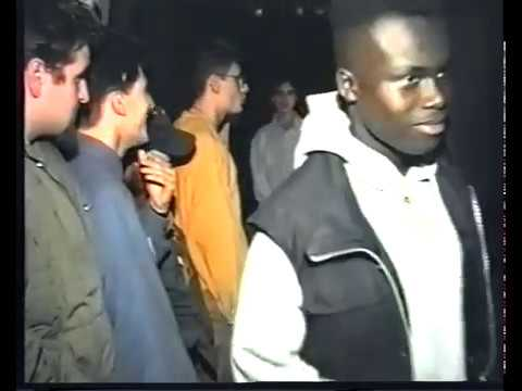 """Do You Remember '93?"" Berlin Hip-Hop Jam Documentary 1994"