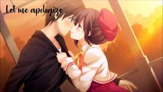 Nightcore - Maroon 5 - Wait (Lyrics)