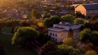 The Spirit of the Y - Brigham Young University Introduction