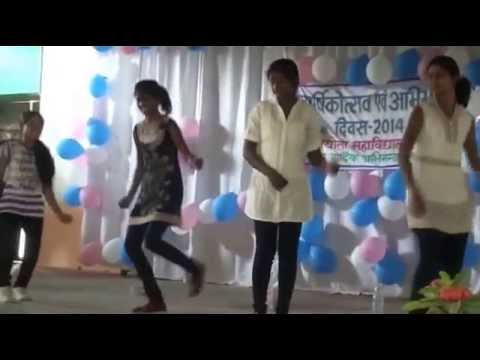 loyola college annual function and parents day 20015 cultural event loyola college kunkuri nagpuri d