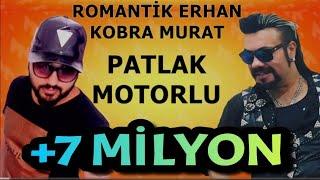 Tak Motoru Yeni Roman Havasi Patlak Motorlu Romantik Erhan Kobra Murat İddia Kuponu Resimi