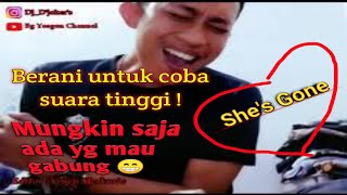 Download steelheart she's gone (Cover Song) Bg Yos Merkurio Iskandar