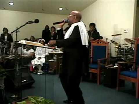 United Faith M.B. Church