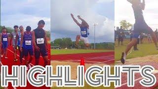 Micro Games Highlights & Fails. Palau Destroyed the Guam team #Keepitup
