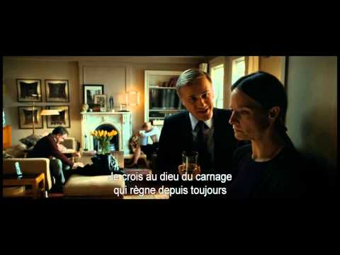 Carnage (2011) - Trailer French subs