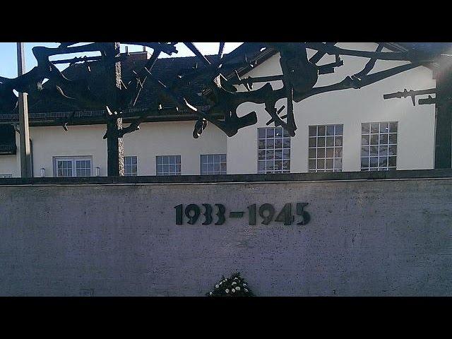 <h2><a href='http://webtv.eklogika.gr/29-apriliou-1945-i-amerikani-apeleftheronoun-to-ntachaou' target='_blank' title='29 Απριλίου 1945: Οι Αμερικανοί απελευθερώνουν το Νταχάου'>29 Απριλίου 1945: Οι Αμερικανοί απελευθερώνουν το Νταχάου</a></h2>