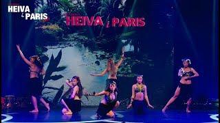 3rd Place Best Otea Troup HEIVA i PARIS 2017 - TAHIA CAMBET DANCE SCHOOL - Finales