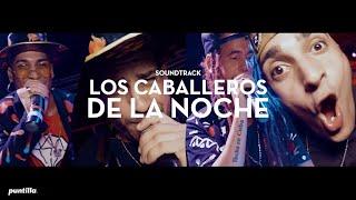 Смотреть клип Qva Libre - Los Caballeros De La Noche