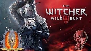 Witcher 3 #9: Снаряжение школы кота