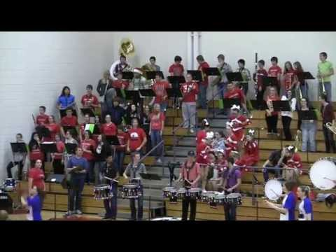 Reeds Spring High School Band