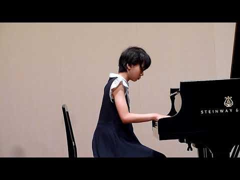 Beethoven Moonlight Sonata 3rd Movement