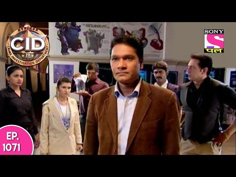 Thumbnail: CID - सी आई डी - Episode 1071 - 29th May, 2017