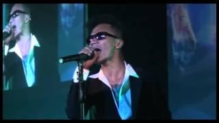 Slank Live in Concert  -   01   Kuil Cinta