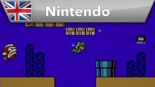Super Mario Bros. 3 - Trailer (Wii U & Nintendo 3DS)