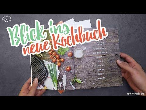 Ein Blick ins neue EoK-Kochbuch - Essen ohne Kohlenhydrate