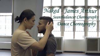 Baixar James Arthur - Naked | (Dance Video) Sean Kulsum Choreography