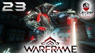 Warframe (Gameplay) - Mastery Rank 23 Test (Loki Makes It Easy)