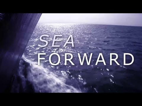 Maritime Media Awards 2012: Sea Forward