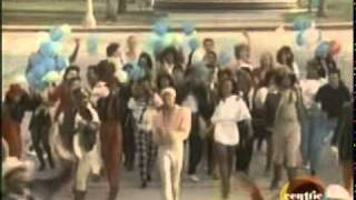 The Gap Band - I Found My Baby video