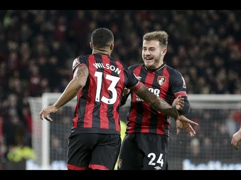 WHAT A DUO 🤩 | Wilson and Fraser's combined goals