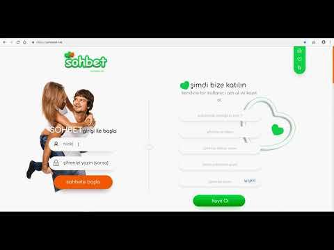 SOHBETET.Net Sohbet Odaları Ile Arkadaş Ol Mobil Sohbet Chat Siteleri