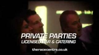 The Race Centre - Official Promotional Video
