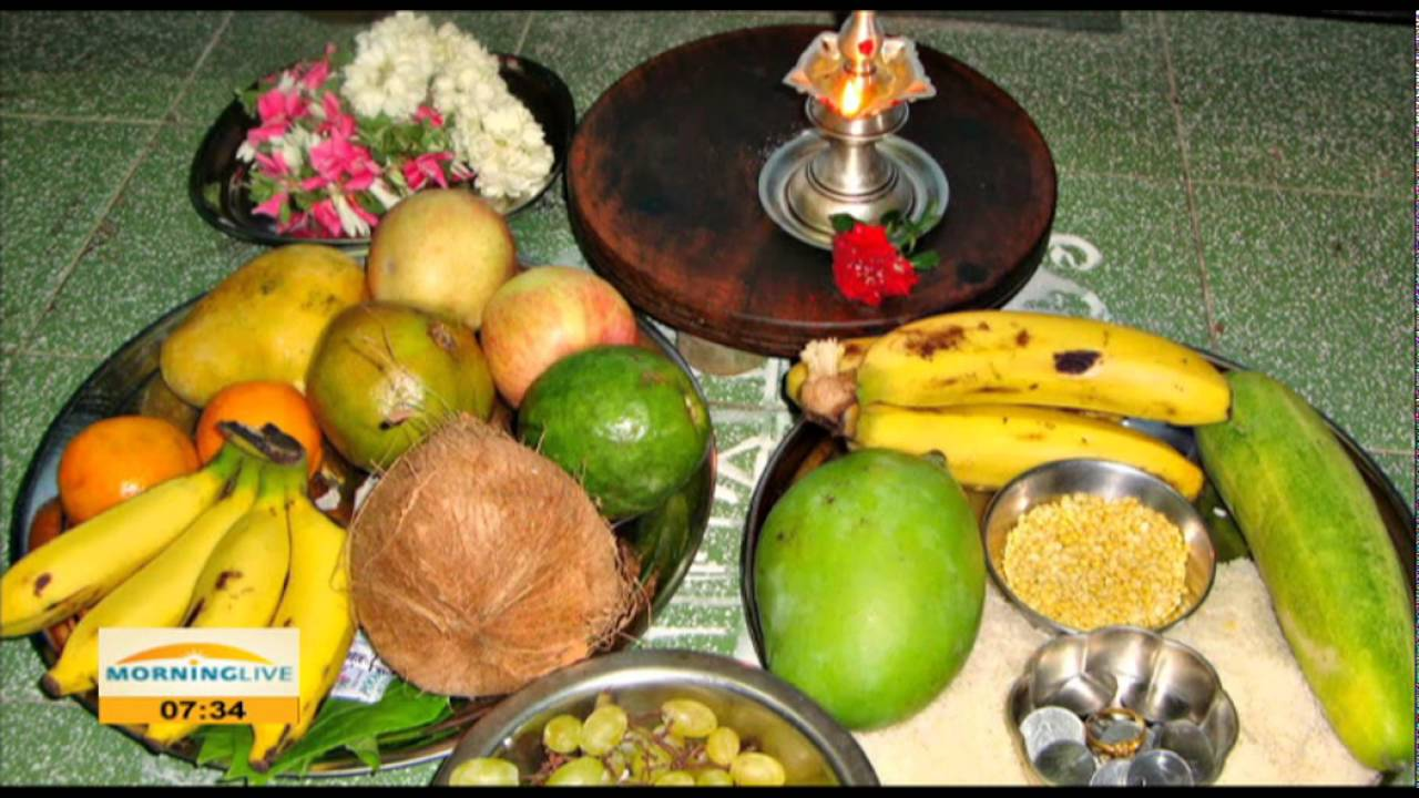 The Significance Of Tamil New Year To The Hindu People In SA